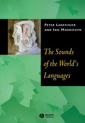 Sounds Of The World's Languages