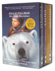 Golden Compass / The Subtle Knife / The Amber Spyglass