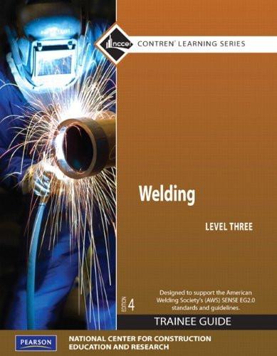 Welding Level Three