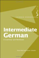 Intermediate German