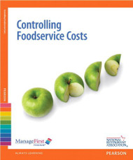 Managefirst Controlling Foodservice Costs
