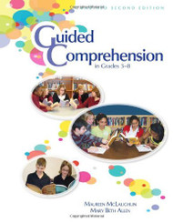 Guided Comprehension In Grades 3-8 Combined