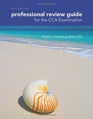 Professional Review Guide For The Cca Examination