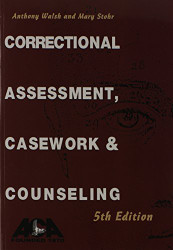 Correctional Assessment Casework And Counseling