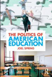 Politics Of American Education