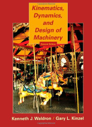 Kinematics Dynamics And Design Of Machinery