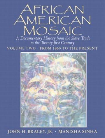 African American Mosaic Volume 2