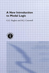 New Introduction To Modal Logic