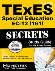 Texes Special Education Ec-12