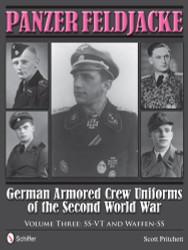 Panzer Feldjacke