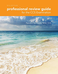 Professional Review Guide For The Ccs Examination