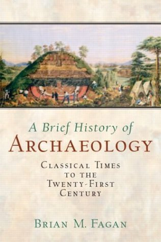 Brief History Of Archaeology