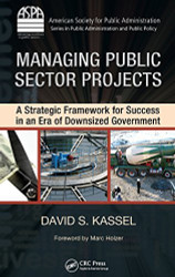 Managing Public Sector Projects