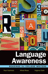 Language Awareness