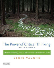 Power of Critical Thinking