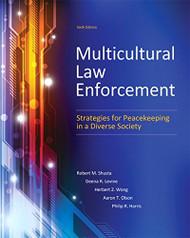 Multicultural Law Enforcement