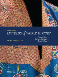Patterns Of World History Volume 2 Since 1400