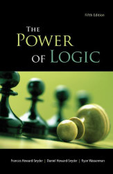 Power Of Logic