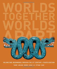 Worlds Together Worlds Apart Volume 1