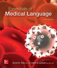 Essentials Of Medical Language
