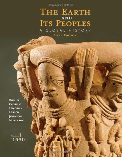 Earth And Its Peoples Volume 1