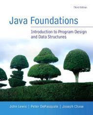 Java Foundations