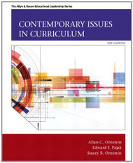 Contemporary Issues In Curriculum