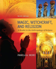 Magic Witchcraft And Religion