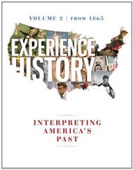 Experience History Volume 2