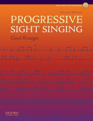 Progressive Sight Singing