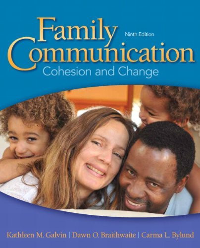 Family Communication