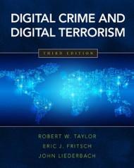 Digital Crime Digital Terrorism