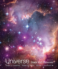 Universe Stars And Galaxies