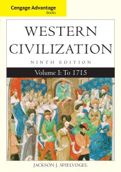 Western Civilization Volume 1