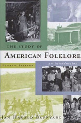 Study Of American Folklore