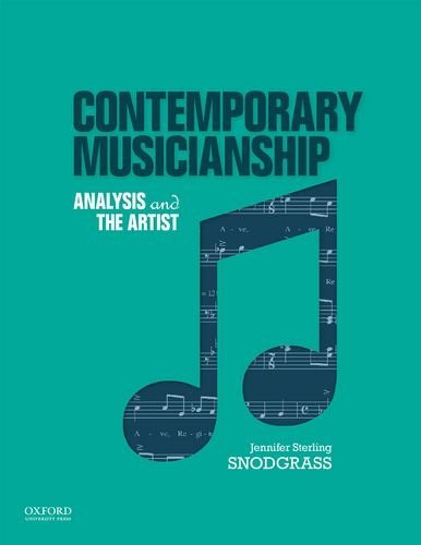 Contemporary Musicianship