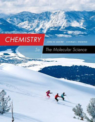 Chemistry The Molecular Science
