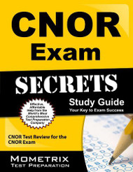Cnor Exam Secrets Study Guide