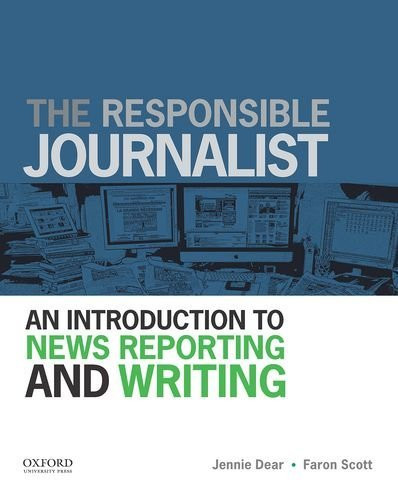 Responsible Journalist