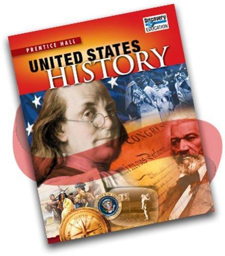 Prentice Hall Us History