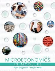 Microeconomics In Modules