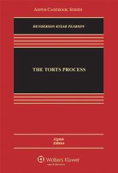 Torts Process