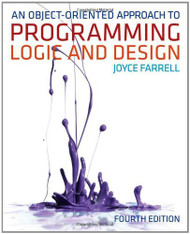 Object-Oriented Approach To Programming Logic And Design