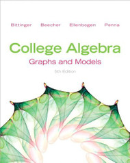 College Algebra Graphs And Models