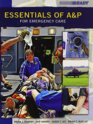 Essentials Of A & P For Emergency Care