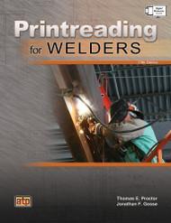 Printreading For Welders
