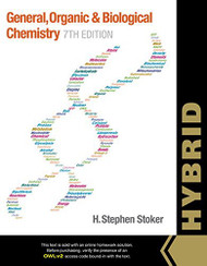 General Organic And Biological Chemistry Hybrid