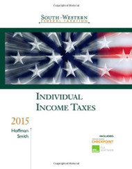South-Western Federal Taxation Individual Income Taxes