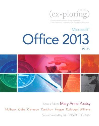 Exploring: Microsoft Office 2013