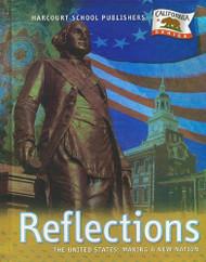 Harcourt School Publishers Reflections California Grade 5